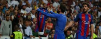 Messi destroza al Madrid que rozó el milagro