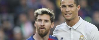 Las 3 revanchas de Messi y el Barça frente a Cristiano