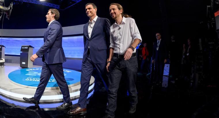 El ejemplo que piden a Rajoy y no se aplican ellos