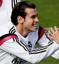Bale se incorpora al grupo de cara al Liverpool