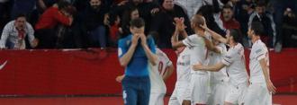 Los dos favores que el Madrid no hizo en Sevilla