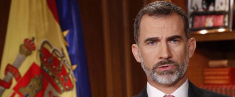 La monarquía federal que Sánchez ofrece a Felipe VI