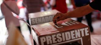 """Sin """"mentirosos"""" o """"traidores', el 10N elecciones"""