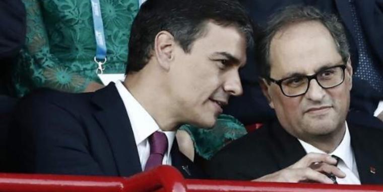 ¿Quién mata al Minotauro catalán para salir del Laberinto?