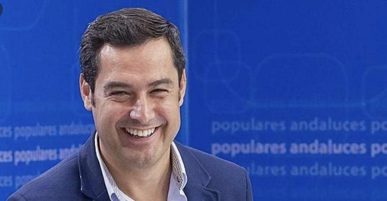 El efecto andaluz y la reacción química en la derecha española