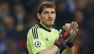 """Casillas: """"Si no ganamos el sábado cambiaremos todos los titulares"""""""