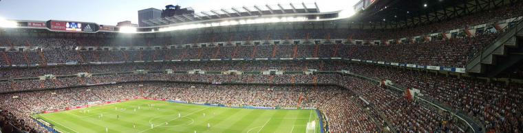 El Real Madrid, favorito para ganar LaLiga