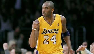 Kobe Bryant supera a Michael Jordan en la lista de anotadores