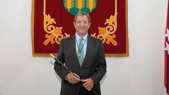 El popular Luis Partida es elegido alcalde de Villanueva de la Cañada por décima vez