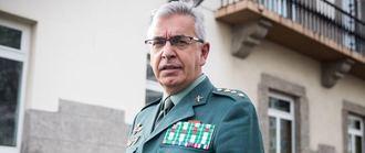 """Marlaska destituye al coronel de la UCO por """"pérdida de confianza"""""""