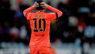 El Barcelona se ahoga en Getafe