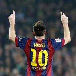 Victoria del Barça ante el Apoel y récord de Messi