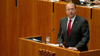 Monago irá al Parlamento extremeño para detallar su labor como senador y para explicar sus medidas contra la corrupción