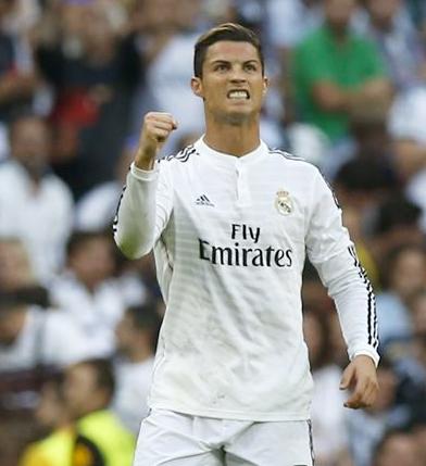 El Real Madrid se impuso al Barça en el Bernabéu