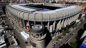 El Bernabéu, cuarto museo más visitado de Madrid