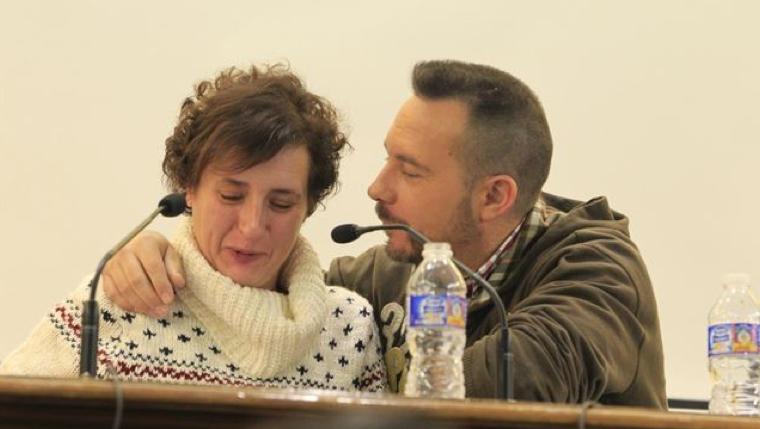 Teresa Romero solicita 150.000 euros al consejero de Sanidad por atentar a su honor