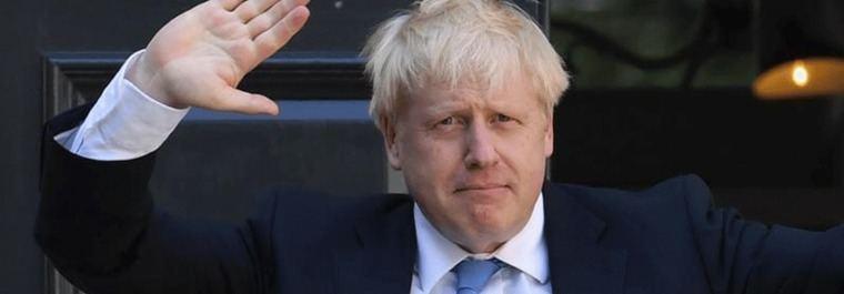 Europa dice adiós al Reino Unido