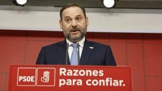 El PSOE enseña la puerta a salida a Susana Díaz, mientras rechaza apoyar a Ciudadanos