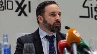 Vox presentará sus candidatos en marzo y serán 'mejores' que Ayuso y Almeida (PP)