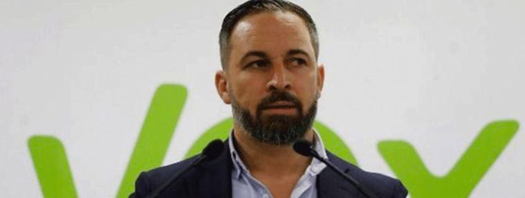Ordago de Vox: Exige a PP y C.s entrar en los gobiernos de Madrid y Murcia