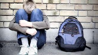 El acoso escolar cae un 54% en la Comunidad de Madrid