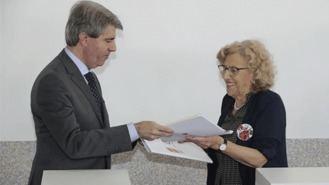 60%, de 150 familias de la Cañada Real, serán realojadas en la capital y 40% en otros municipios