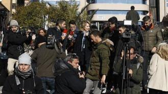 El PSOE mantiene la acusación de hasta 4 años de cárcel para los `espías´