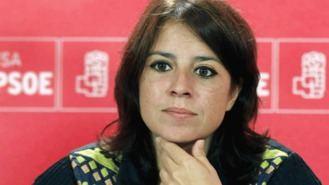 Lastra hace un guiño a Errejón: 'Las puertas del PSOE están abiertas'