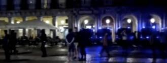 Ocho hinchas del Leicester detenidos por desórden público y atentado a la autoridad
