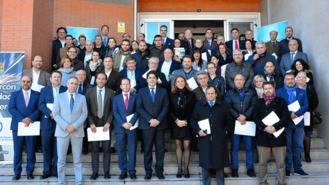 La nueva Agencia para el Empleo coordinará la implatación de empresas
