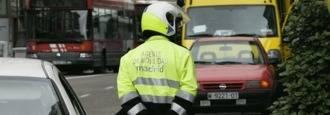 El TSJM suspende la jornada de 35 horas de los Agentes de Movilidad