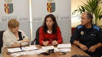 El Agente Tutor de Policía contra el acoso escolar estará funcionado en una semana