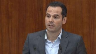 Ignacio Aguado (Cs) se atribuye la dimisión de Cifuentes: 'Se fue por nosotros'
