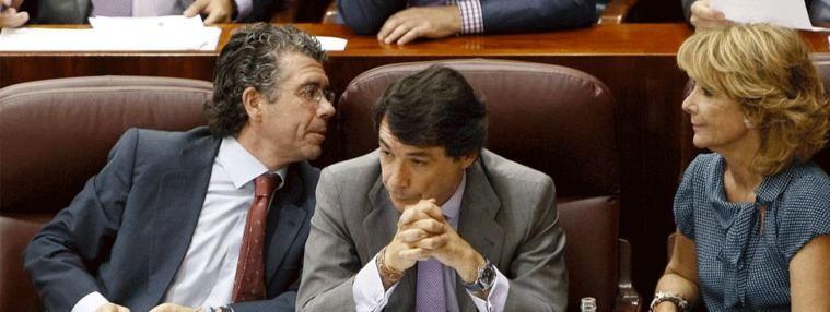 Arranca el juicio del espionaje político en Madrid después de 10 años y tres aplazamientos