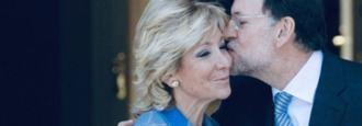 La esperada venganza en frío de Aguirre hacia Rajoy
