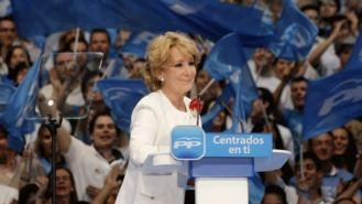 UCO: El PP de Aguirre habría camuflado con facturas falsas 1,7 M de la campaña de 2011