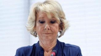 Exalcaldes del PP al juez de la Púnica: Aguirre controlaba todo