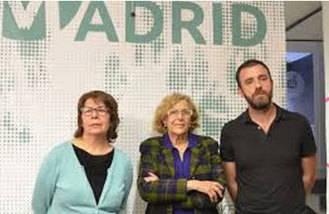 Primarias en Ahora Madrid para elegir a sus 189 vocales vecinales