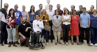 Ahora Madrid inicia las primarias para elegir candidato
