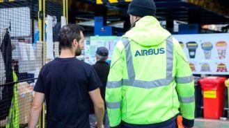 Acuerdo en Airbus: Prejubilaciones voluntarias y bajas incentivadas