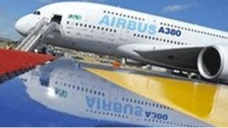 Airbus no fabricará ya el A-380, medida que afectará a 3.500 empleados en Europa