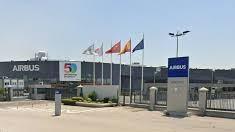 Airbus suspende su producción en España y Francia durante cuatro días