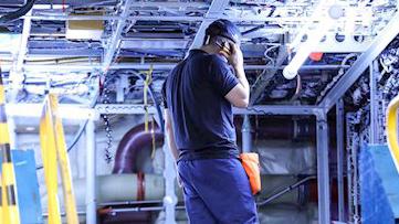 Airbus reanuda el trabajo en sus plantas de España y Francia