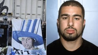 El asesino de Aitor Zabaleta detenido en Bélgica durante un permiso