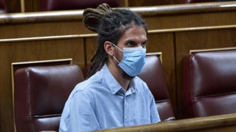 Juicio al diputado Alberto Rodríguez: La Fiscalía rebaja a tres meses y 10 días la petición de cárcel