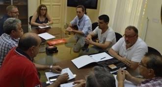 Ayuntamiento y comité de empresa de Roca intentan frenar el ERTE