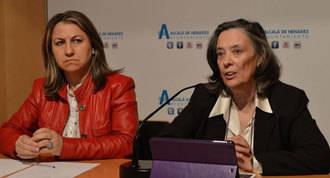 Línea gratuita en Alcalá para solucionar ocupaciones de viviendas