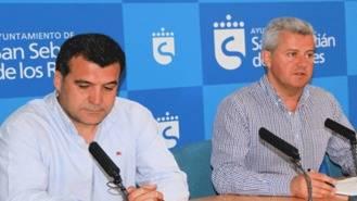 Ayuntamiento y CC.OO: Mesa para negociar el aumento del 1% en las retribuciones