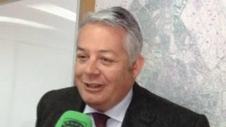 Santamaría formaliza en el pleno su renuncia como alcalde de Colmenar
