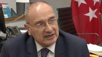 El alcalde pierde las elecciones del PP local, que vuelve a presidir González Maqueda